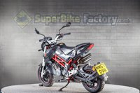 USED 2018 67 BENELLI TORNADO 125CC TORNADO NAKED T 125 11 BHP USED MOTORBIKE GOOD & BAD CREDIT ACCEPTED, OVER 500+ BIKES IN STOCK
