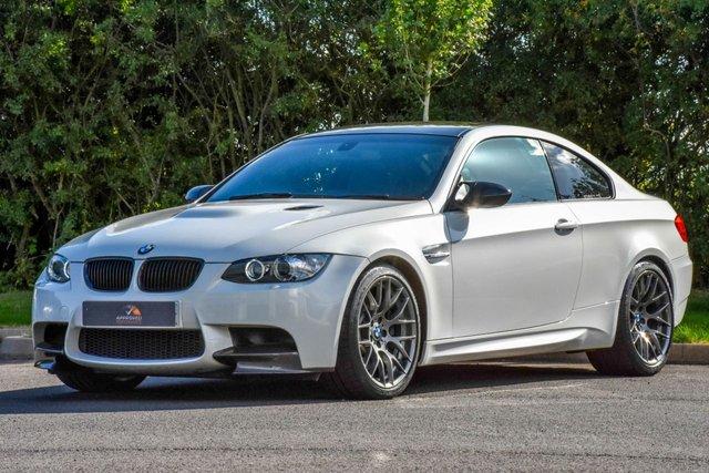 2011 S BMW M3 4.0 M3 2d AUTO 415 BHP