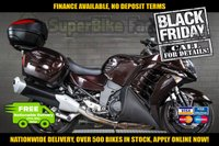 USED 2013 S KAWASAKI GTR1400 USED MOTORBIKE NATIONWIDE DELIVERY GOOD & BAD CREDIT ACCEPTED, OVER 500+ BIKES IN STOCK