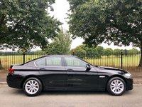 2014 BMW 5 SERIES 2.0 518D SE 4d 148 BHP £12995.00