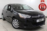 USED 2011 11 CITROEN C4 1.6 VTR HDI 5DR 91 BHP SERVICE HISTORY + CRUISE CONTROL + MULTI FUNCTION WHEEL + AIR CONDITIONING + RADIO/CD + ELECTRIC WINDOWS + AUXILIARY PORT
