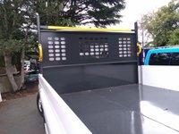 USED 2018 18 LDV V80 LWB Tipper 136 BHp