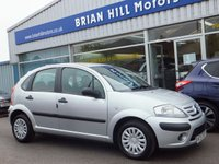USED 2007 57 CITROEN C3 1.4 HDi COOL  5dr