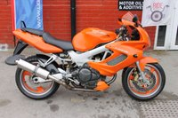 USED 2000 HONDA VTR 996cc VTR 1000  A monster of a bike in really nice shape. Free Delivery.