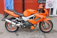 2000 HONDA VTR 996cc VTR 1000  £1990.00