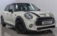 USED 2015 15 MINI HATCH COOPER 2.0 COOPER SD 5d 168 BHP