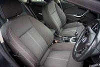 USED 2010 10 VAUXHALL ASTRA 2.0 SRI CDTI 5d 157 BHP