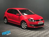 USED 2011 61 VOLKSWAGEN POLO 1.4 MATCH 5d  * 0% Deposit Finance Available
