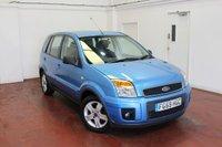 2010 FORD FUSION 1.6 ZETEC 5d AUTO 100 BHP £3995.00