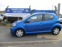 USED 2009 59 TOYOTA AYGO 1.0 BLUE VVT-I 5d 67 BHP Chain Driven Engine .£20 Road Tax .2 Owner Car .3 Stamps Of service History .New MOT & Full Service Done on purchase + 2 Years FREE Mot & Service Included After . 3 Months Russell Ham Quality Warranty . All Car's Are HPI Clear . Finance Arranged - Credit Card's Accepted . for more cars www.russellham.co.uk  -Owners Book Pack