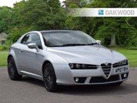 2007 ALFA ROMEO BRERA 3.2 JTS V6 Q4 SV 2d 260 BHP £6795.00
