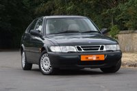 USED 1997 SAAB 900 2.0 S TURBO 5d 182 BHP FAMILY OWNED FROM NEW +++ RARE