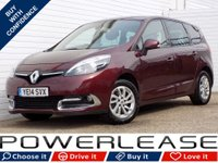 2014 RENAULT GRAND SCENIC 1.5 DYNAMIQUE TOMTOM ENERGY DCI S/S 5d 110 BHP £6489.00