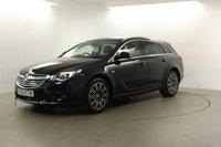 2014 VAUXHALL INSIGNIA 2.0 COUNTRY TOURER NAV CDTI 5d AUTO 160 BHP £9984.00