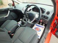 USED 2010 60 FORD FIESTA 1.6 ZETEC S TDCI 3d 94 BHP