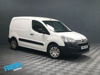 USED 2015 15 CITROEN BERLINGO 1.6 625 LX L1 HDI * 0% Deposit Finance Available