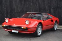 USED 1988 FERRARI 308 2.9 GTS 2dr  Just Had Major Belts Service - Stunning Classic - Great Investment