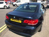 USED 2006 56 BMW 3 SERIES 2.5 325I SE 2d AUTO 215 BHP