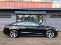 USED 2016 16 AUDI S5 3.0 3dr TFSI QUATTRO S LINE BLACK EDITION Full Service History - Low Mileage - Bang & Olufsen Sound System - Full Leather Interior