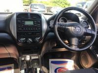 USED 2004 54 TOYOTA RAV4 2.0 D-4D XT3 3dr 4x4 - Diesel - NEW MOT