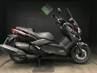 2014 YAMAHA YP 400 XMAX. 2014. 10336. SERVICED EVERY 2K. 1 OWNER 3 KEYS  £3450.00