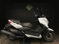 2016 YAMAHA X-MAX 400 ABS. 2016. 7951 MILES. 1 OWNER. SERVICED EVERY 2K MILES. £3450.00