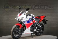 USED 2015 15 HONDA CBR300  GOOD & BAD CREDIT ACCEPTED, OVER 500+ BIKES IN STOCK