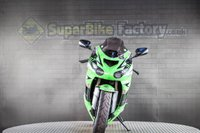 USED 2007 A KAWASAKI ZX-10R USED MOTORBIKE NATIONWIDE DELIVERY GOOD & BAD CREDIT ACCEPTED, OVER 500+ BIKES IN STOCK