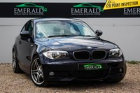 USED 2013 13 BMW 1 SERIES 2.0 118D SPORT PLUS EDITION 2d 141 BHP £0 DEPOSIT FINANCE AVAILABLE, AIR CONDITIONING, AUX INPUT, BLUETOOTH CONNECTIVITY, CLIMATE CONTROL, DAB RADIO, FULL LEATHER UPHOLSTERY, PARKING SENSORS FRONT AND REAR, STEERING WHEEL CONTROLS