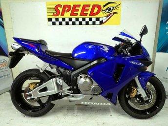 2004 HONDA CBR 600 RR-4 CBR 600 RR-4 £3495.00