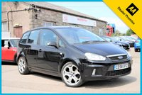 2008 FORD C-MAX