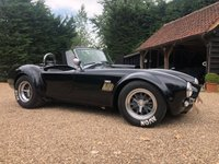 USED 2015 J AC COBRA AC Cobra Unique Python Autocraft Cobra,FORD V8 Cleveland 5.8,2015