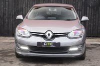 USED 2014 64 RENAULT MEGANE 1.5 5dr Great Fuel Economy - £0 Road Tax