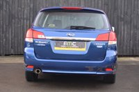 USED 2011 61 SUBARU LEGACY 2.0 D S 5d 150 BHP Full History - Lovely Example