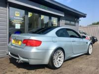 USED 2007 BMW M3 4.0 V8 2dr Manual - Full Service History - Low Mileage - Stunning Vehicle Inside And Out