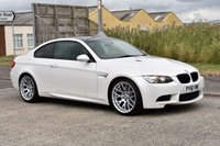 USED 2011 61 BMW M3 4.0 M3 2d AUTO DCT