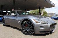 2007 MASERATI GRANTURISMO 4.2 V8 2d AUTO 400 BHP £25990.00