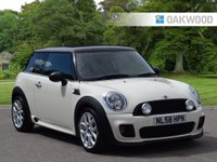 2008 MINI HATCH COOPER 1.6 COOPER D 3d 108 BHP £4995.00