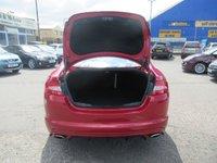 USED 2014 64 JAGUAR XF 3.0 D V6 S PORTFOLIO 4d AUTO 275 BHP