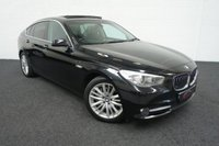 2011 BMW 5 SERIES 3.0 530D EXECUTIVE GRAN TURISMO 5d AUTO 242 BHP £11488.00