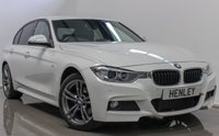 USED 2015 15 BMW 3 SERIES 2.0 320D XDRIVE M SPORT 4d AUTO 181 BHP