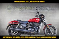 USED 2016 16 HARLEY-DAVIDSON STREET XG 750 16  GOOD & BAD CREDIT ACCEPTED, OVER 500+ BIKES IN STOCK