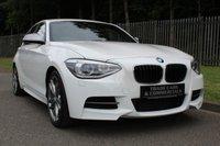 2013 BMW 1 SERIES 3.0 M135I 5d 316 BHP £16000.00