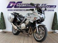 2010 HONDA CBF1000 T-A  £4295.00