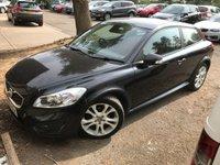 2010 VOLVO C30 1.6 D DRIVE SE 3d 109 BHP £4590.00