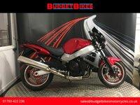 USED 2001 51 HONDA X11 1137cc CB 1100 SF