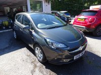USED 2015 15 VAUXHALL CORSA 1.2 DESIGN CDTI ECOFLEX S/S 5d 94 BHP Full Service History + Just Serviced by ourselves, MOT until April 2019, Diesel, Excellent fuel economy with over 83mpg on average! ZERO Road Tax!