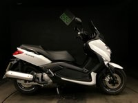 USED 2014 14 YAMAHA X-MAX 125 2014. DATATOOL ALARM. 3061 MILES. GREAT CONDITION. SERVICED