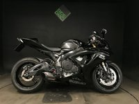 2006 SUZUKI GSX-R 600 K6. LOADS OF EXTRAS. 27K. GREAT CONDITION. £1.5K JUST SPENT £3999.00