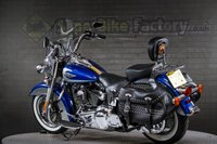 USED 2008 58 HARLEY-DAVIDSON SOFTAIL 1584 GOOD & BAD CREDIT ACCEPTED, OVER 500+ BIKES IN STOCK
